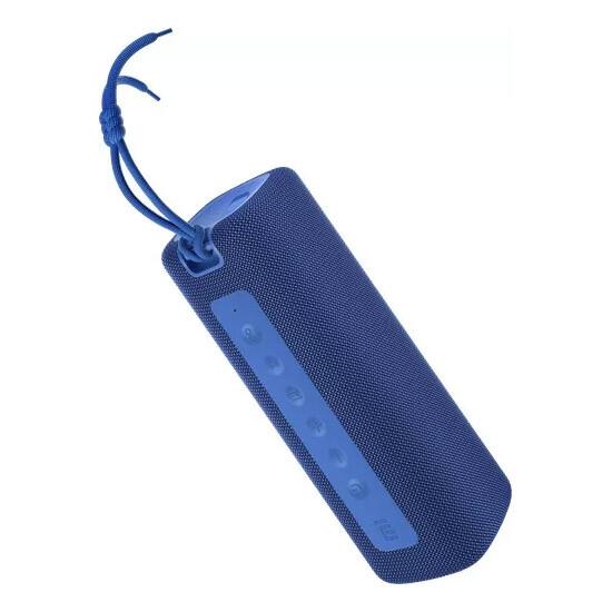 Xiaomi Mi Outdoor Speaker Blue GL MP QBH4197GL Blue